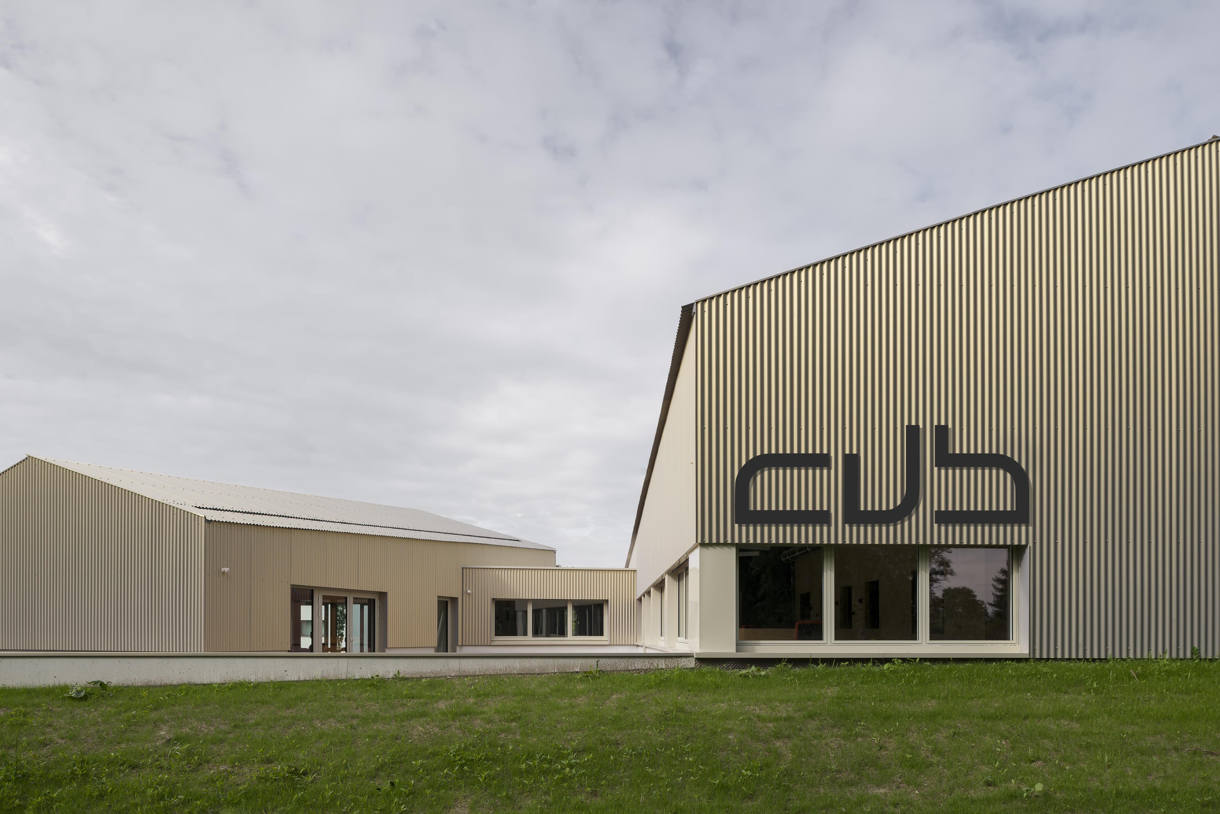 B-2016-44 Bureaux CUB - Haute goulaine - 44 Bureaux CUB (2)
