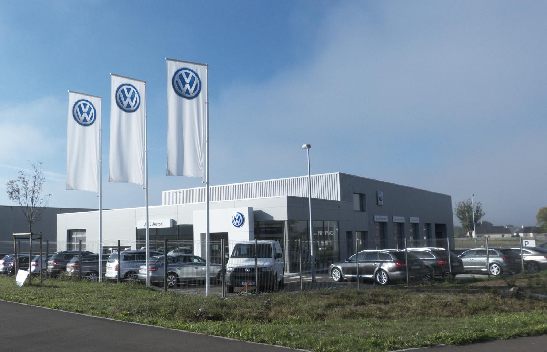 V-2015-49 Garage Volkswagen - Ancenis - 44 Garage Volkswagen (1)