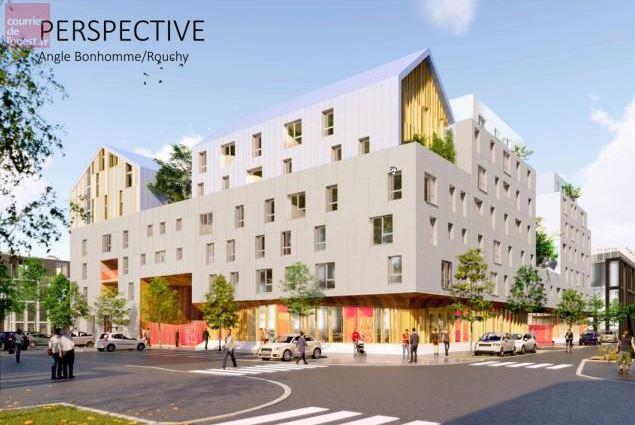 AB Ingenierie - residence - etudiante - Angers - Fluides - Johanne SAN