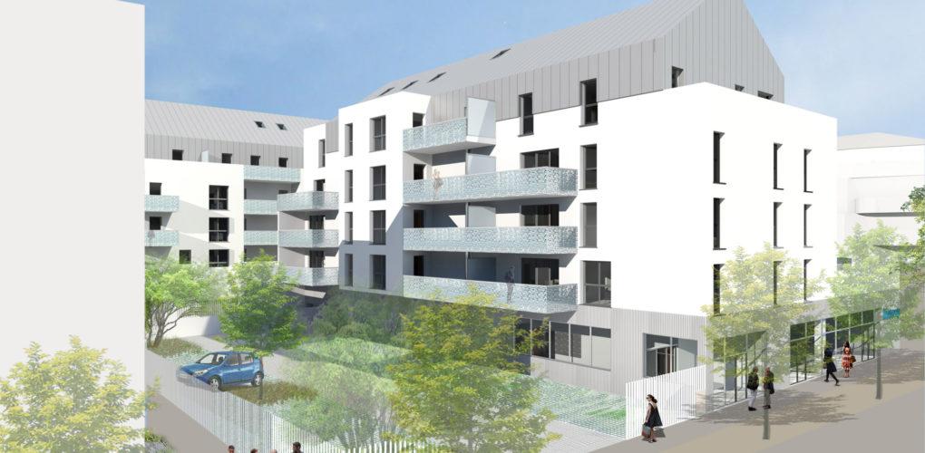 logements-avrille-bureau-etude-fluides-thermique perspective2-residence-simone-veil