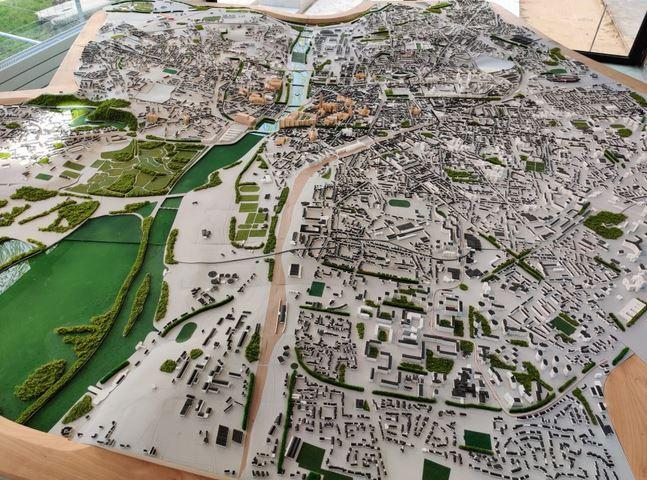 ab-ingenierie-Repere-urbain-angers-bureau-etude-fluides-maquette